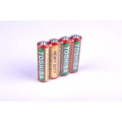 Батарейки R6 Toshiba (40)(1000)