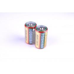 Батарейки R20 Toshiba (24)