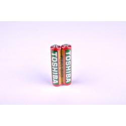 Батарейки R03 Toshiba (40)