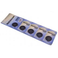 Батарейки 2032 Kodak (5)