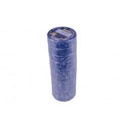 Изолента Rugby 10м синяя   (10 )(500)