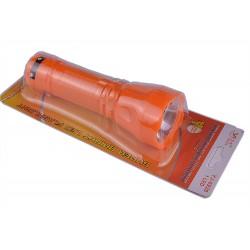 Фонарь  АКБ блистер 1 LED  №JY-0928 (120)