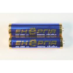 Батарейки LR03 Енергия (40)(1200)