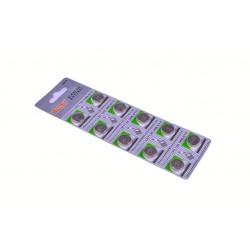 Батарейки для часов дешовые G10 (10)(T&E)