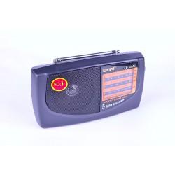 Радиоприемник KIPO 308/408 (40)
