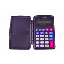 Калькулятор маленький 328 с крышечкой (250)(500)