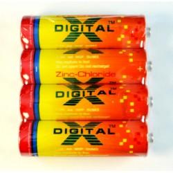 Батарейки R6  X Dijital (60)