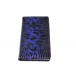Блокнот сред.синий тигр №2138-М41-Р60(160)