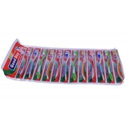 Зубная щетка на блистере (12)(1200)