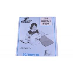 Иголки для швейных машинок (10)(500)
