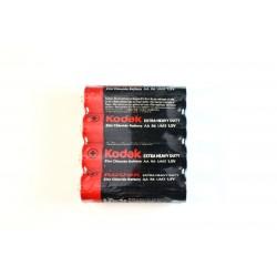 Батарейки R6 Kodak (24)(60)(900)