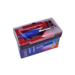 Станок для бритья с зеркалом и лезв. №818 в коробке (10)(240)