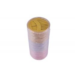 Иголки  в круглой банке (24шт)(960)