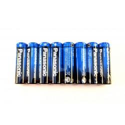 Батарейки R6 Panasonic (48)