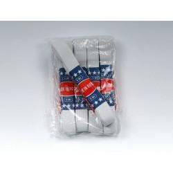 Резинка для белья белая ШИРОКАЯ 2 см*5м (4шт)(300)