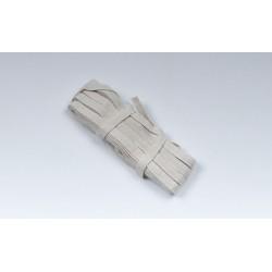 Резинка для белья 9 м белая  Х\Б (500)