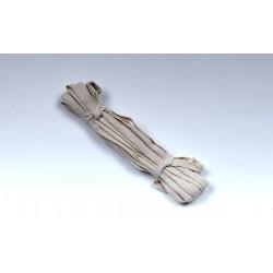 Резинка для белья белая  Х\Б 10 м ЧЕРНОВЦЫ  (400)