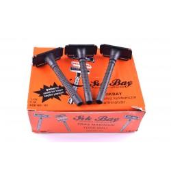 Станок для бритья пластмассовый Sik Bay №101(24)(960)