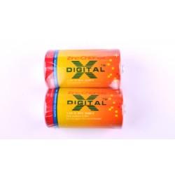 Батарейки R14  X Dijita (12)(600)